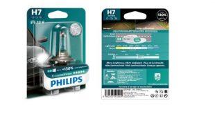 Novas embalagens Philips
