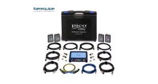 Iberequipe apresenta o kit NVH PicoDiagnostics