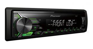 Pioneer vai lançar novidades ao nível do Infortainment