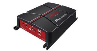 Pioneer apresenta novos amplificadores