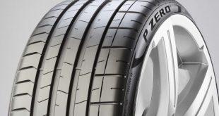 110 novas homologações na Pirelli