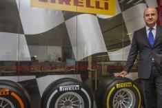 Novo Country Manager Pirelli Neumáticos em Portugal e Espanha
