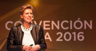Elena Ballista nova diretora da Pirelli em Portugal