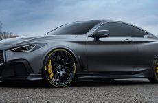 "Pirelli colabora no desenvolvimento do Concept Car ""Project Black S"""