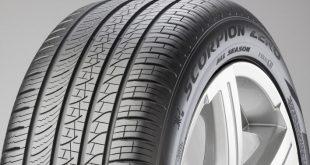 Pirelli apresenta Scorpion Zero para SUV´s de altas prestações