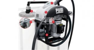 Krautli lança Piusi THREE25 para enchimento AdBlue em pesados (com video)
