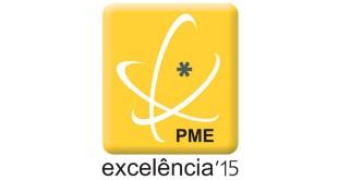 PME Excelência 2015 para a Leirilis