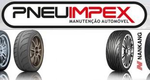 Pneuimpex, Dispnal e Fedima com formação em pneus de competição na Madeira
