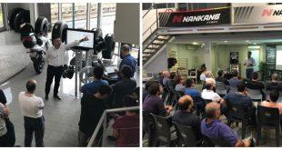 """PneuImpex (Madeira) promove workshop """"Já conhece o universo Bosch?"""""""