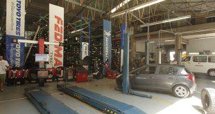 Pneuimpex: O primeiro centro auto