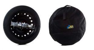 Domingos & Morgado lança venda de pneus suplentes