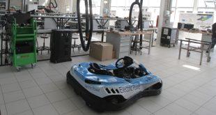 Politécnico de Leiria abre curso profissional em veículos elétricos e híbridos