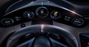 Porsche inaugura Centro de Competência de Digitalização