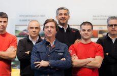 Centro de Serviço Porsche Estoril com certificação internacional em Portugal como Classic Partner
