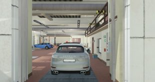 Sabe o que é a condução autónoma nas oficinas?