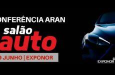 Debate sobre o setor Pós Venda em Conferência da ARAN (com programa)