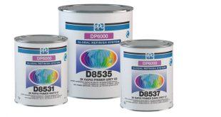PPG Refinish acelera processo de repintura com novo aparelho DP6000 2K