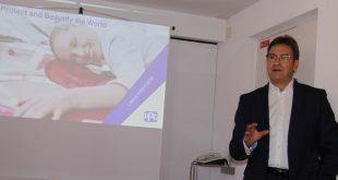 PPG quer reforçar presença da MaxMeyer em Portugal