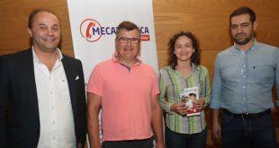 Revista PÓS-VENDA entregou 8.000 euros em prémios no Expomecânica