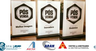Revista Pós-Venda vai atribuir prémios aos melhores stands do Expomecânica