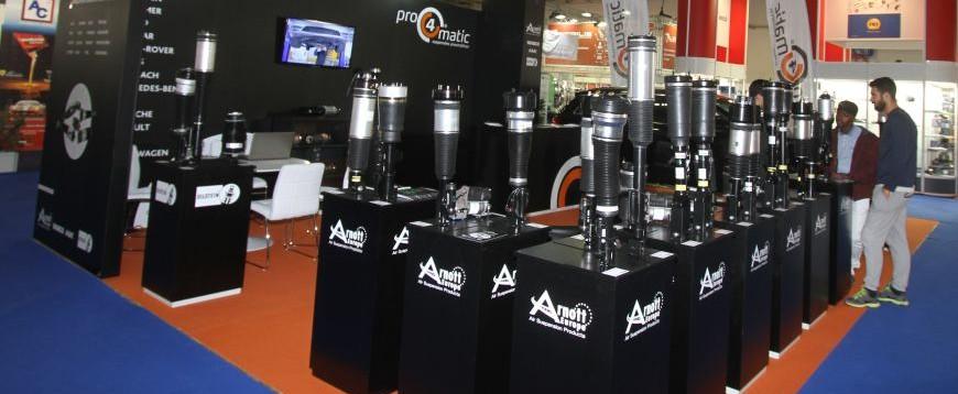Pro4Matic renova aposta na Mecânica