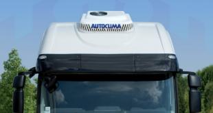 Projetiva lança equipamentos de ar condicionado e frio de transporte Autoclima