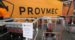 Provmec apresentou nova imagem