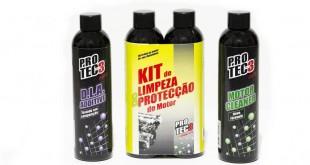 eP3 apresenta novos produtos na gama Pro-Tec3