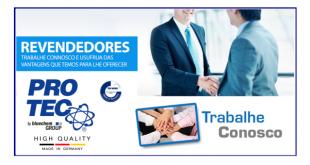 Adilub / Pro-Tec procura revendedores em Portugal