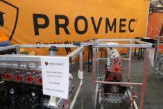"""Pensamos que existe concorrência desleal"", Rute Ferreira, Marketing Provmec"