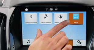 PSA e Ford partilham mais tecnologias