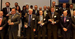 PSA distinguiu fornecedores de primeiro equipamento e aftermarket