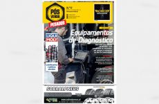 Revista Pós-Venda Pesados 17