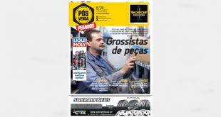 Revista Pós-Venda Pesados 20