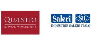Fundo de crescimento italiano adquire 26,6% da Industrie Saleri Italo S.p.A.