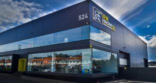 Q&F investe 1,2 milhões em nova sede