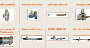 Readapt mostra gama de produtos recondicionados no Expomecânica