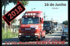 Dia Nacional do Rebocador em 3ª edição (com programa)