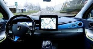 Renault Nissan vão lançar veículos com tecnologia de condução autónoma