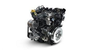 Renault apresenta novo motor a gasolina de 1.3 litros turbo