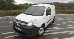 Renault Kangoo: Argumentos equilibrados
