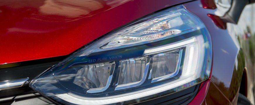 Campanha de recolha de veículos Renault Clio devido a um risco potencial de má fixação do banco traseiro