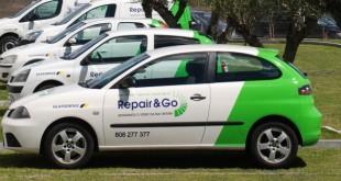 Glassdrive expande serviço de reparação móvel