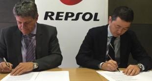 Suzuki e Repsol fazem acordo até 2019