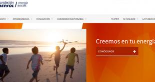 Startup portuguesa selecionada para programa de aceleração empresarial da Fundación Repsol