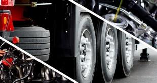 Reta apresenta novo serviço de venda de pneus para pesados