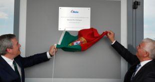 Centro logístico de Gaia da Luís Simões e Centro de Assistência Reta foram inaugurados