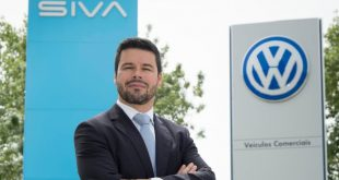 Ricardo Vieira é o novo Diretor Geral da Volkswagen Veículos Comerciais