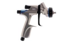 DEVILBISS lança pistola DV1