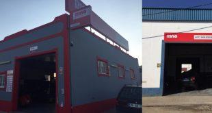 Auto Sanluisense e Loja Auto aderem à rede RINO